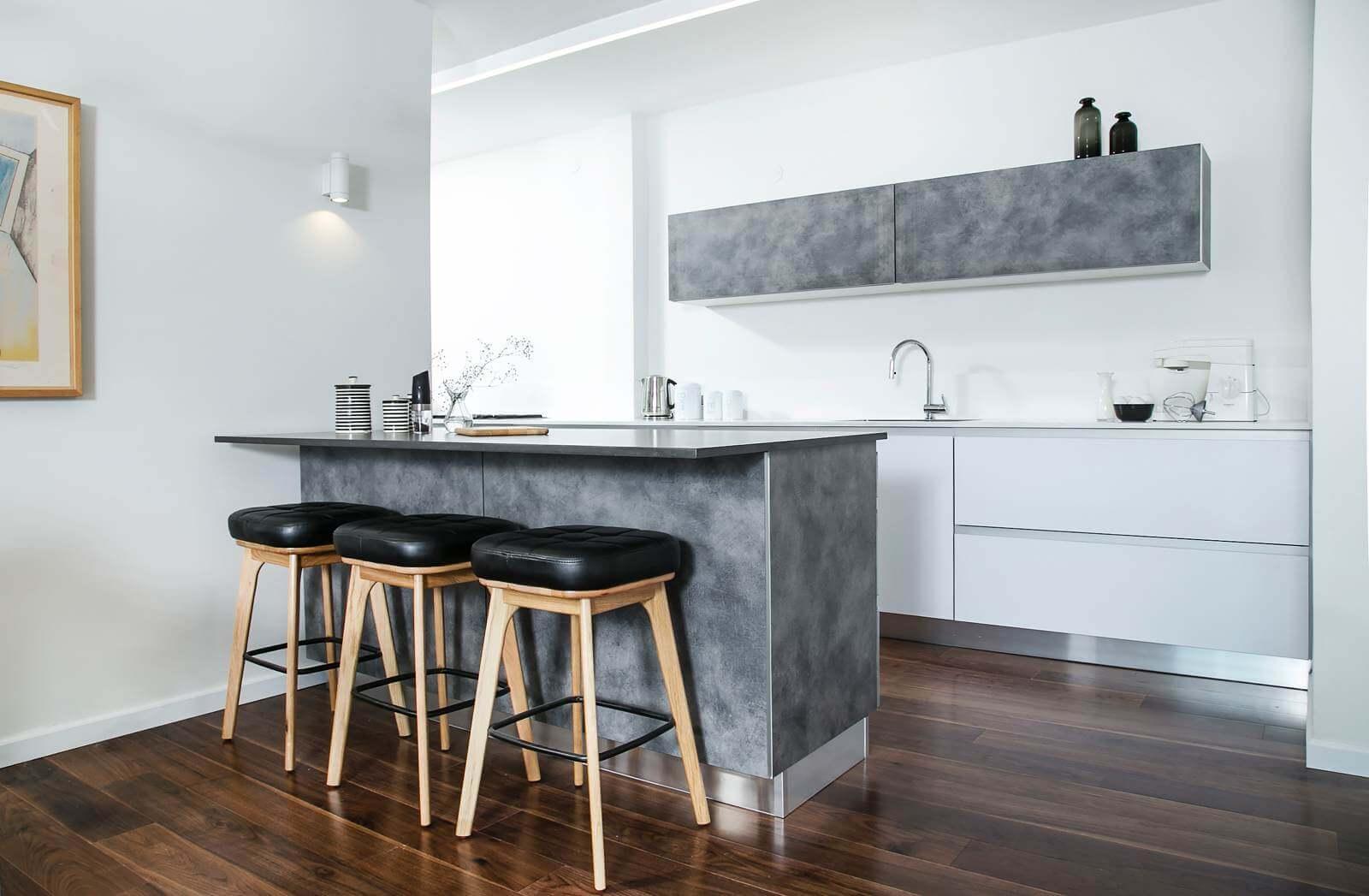 איכות וגימור ריהוט המטבח - תמונת מאמר