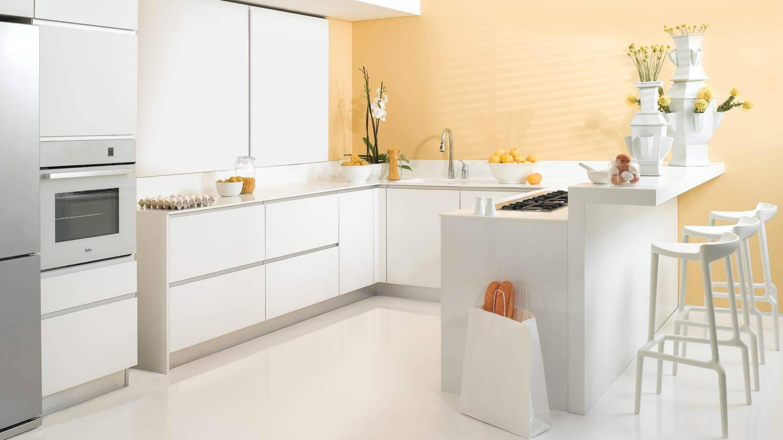 כיצד לשמור על המטבח לאורך שנים?