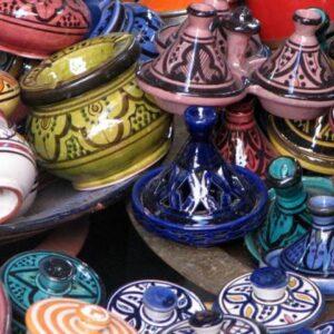 חופשה במרוקו