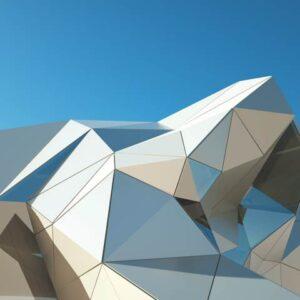 מוזיאון מודרני באירופה