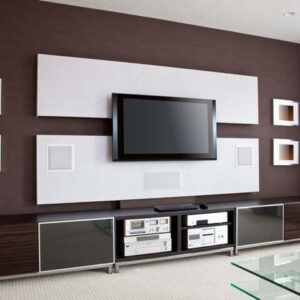 מסך טלוויזיה דק