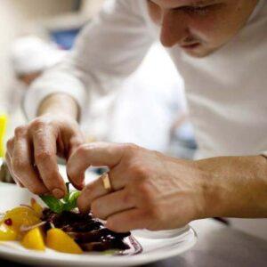 מסעדת גורמה בעלת השף הידוע