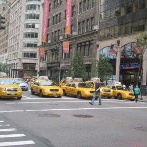 סוף שבוע בניו-יורק