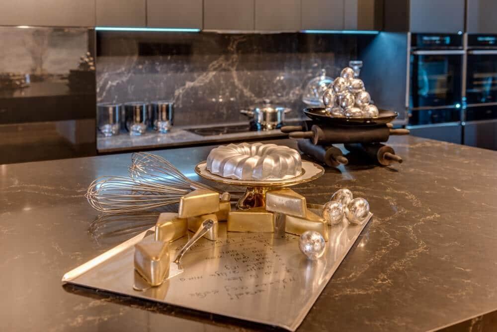 כלים מעוצבים למטבח