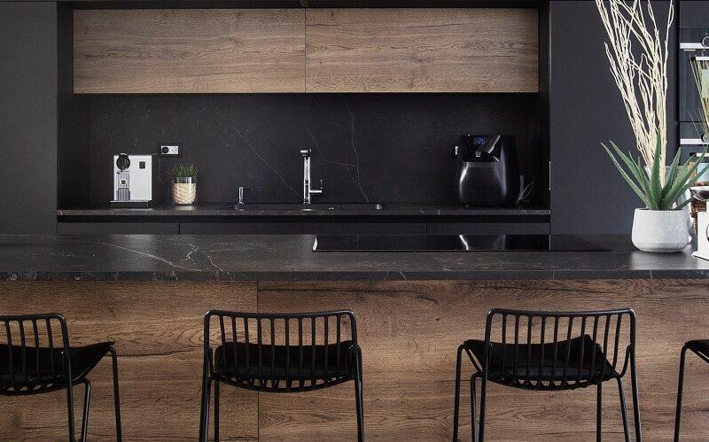 עצמה וקלאסיות במטבח אחד