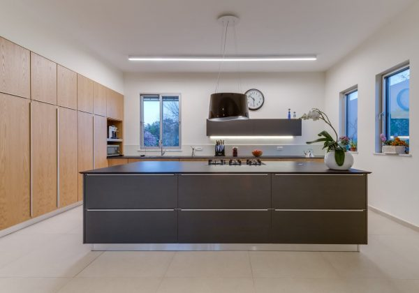 שינוי פונקציונליות המטבח: מה חשוב לקחת בחשבון בעת עיצוב מטבחים?