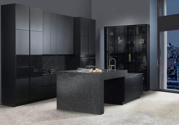 אי למטבח מול דלפק למטבח: יתרונות וחסרונות