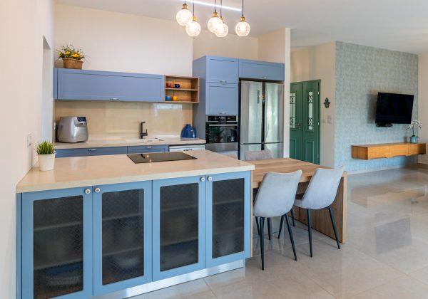 המדריך לעיצוב המטבח הכפרי