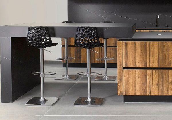 תכנון החלל בעיצוב המטבח