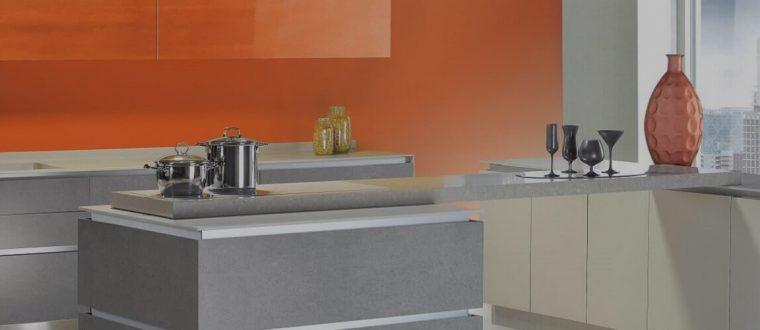 טרנד המטבחים הצבעוניים – כיצד להכניס צבע למטבח