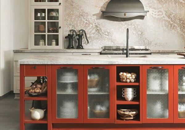 תפיסה עיצובית חדשה לתכנון מטבחי המחר- השקת אולם תצוגה בדיזיין סנטר