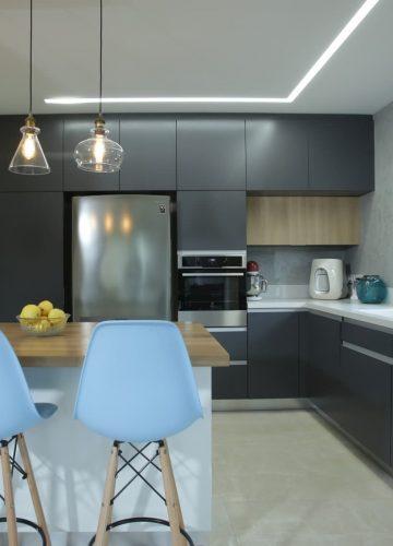 מטבח בדירה ברחובות