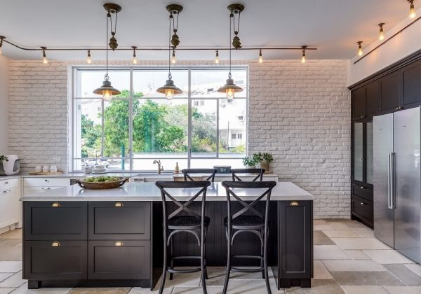 כיצד ליצור אווירה בדירה בעזרת המטבח